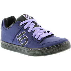 Five Ten Freerider Canvas Shoes Women Midnight Indigo